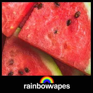 Watermelon E-liquid 60ml by Rainbowvapes