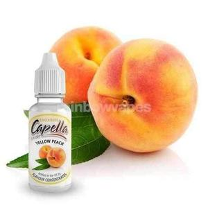 Yellow Peach Flavor Concentrate Capella