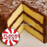 Flavorwest Cake (Yellow) Flavour Concentrate by Flavorwest - rainbowvapes