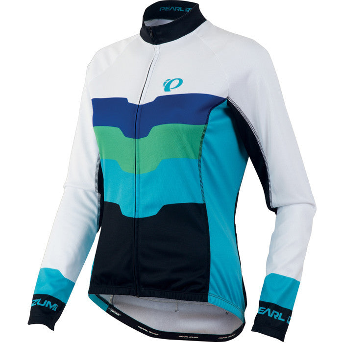 Pearl Izumi Elite Thermal Ltd Womens LS Jersey