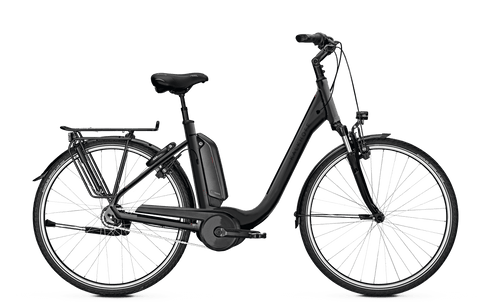 Kalkhoff Agattu 3.B Move StepThrough eBike 2019