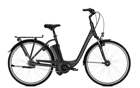 Kalkhoff Agattu 1.I Move StepThrough eBike 2019