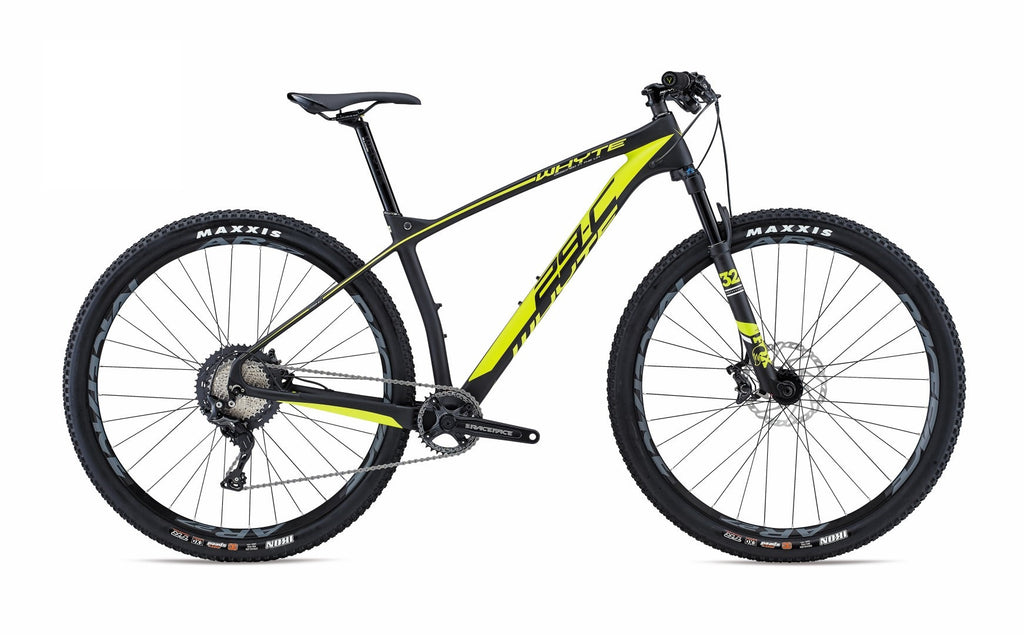 Whyte 29C S 2018