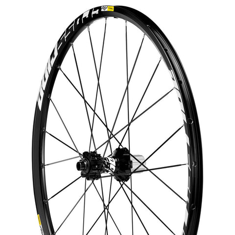 Mavic Crossride Disc 26