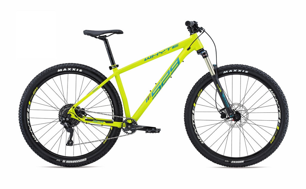 Whyte 529 2018