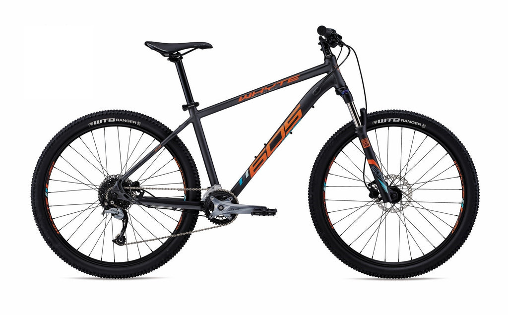 Whyte 605 2018