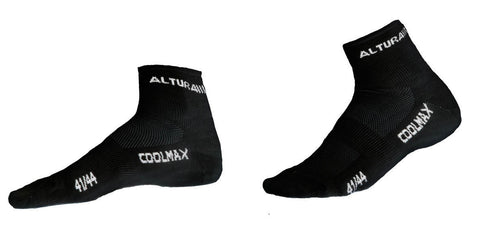 Altura Coolmax Sport Sock 3 Pack
