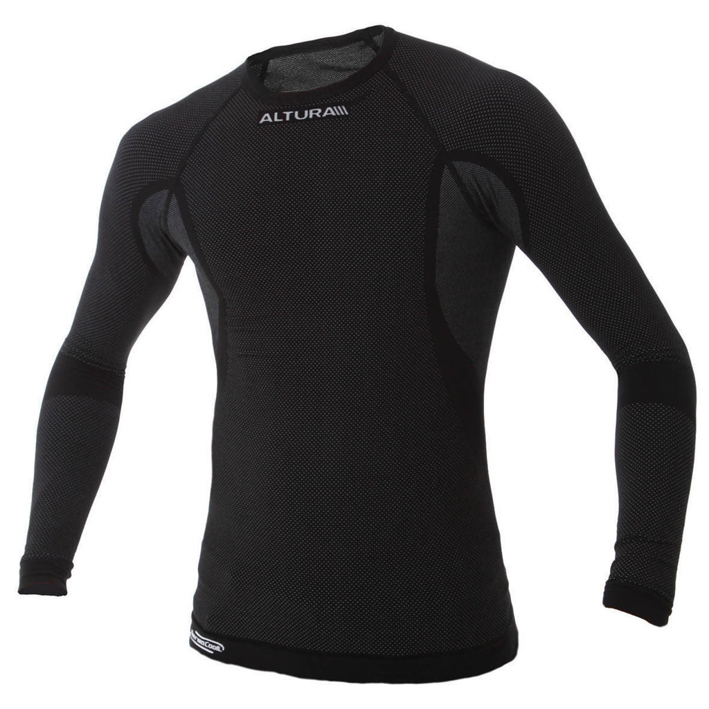 Altura Thermocool Long Sleeve Base Layer