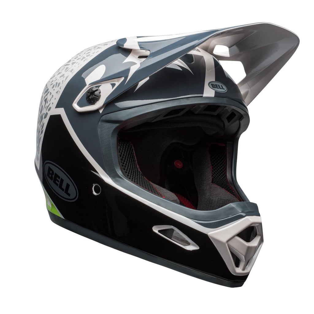 Bell Transfer 9 MTB Full Face Helmet