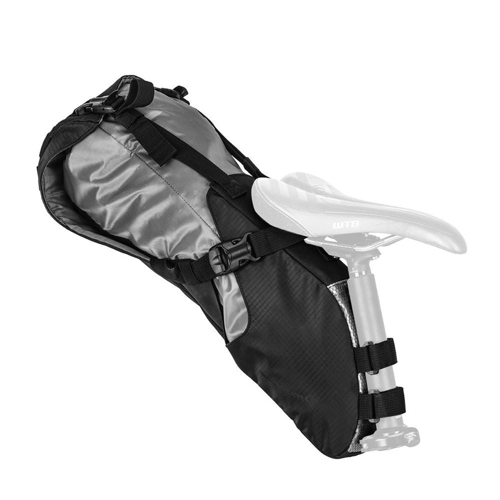 Blackburn Outpost Seat Pack + DryBag