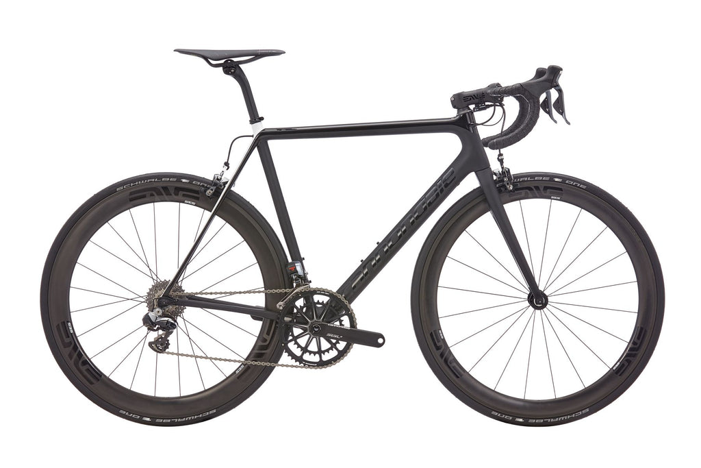 Cannondale SuperSix EVO HiMod Black Inc 2018