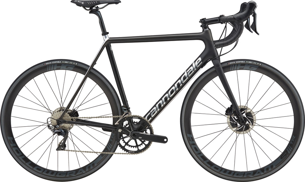 Cannondale SuperSix EVO HiMod Disc DuraAce Mech 2018