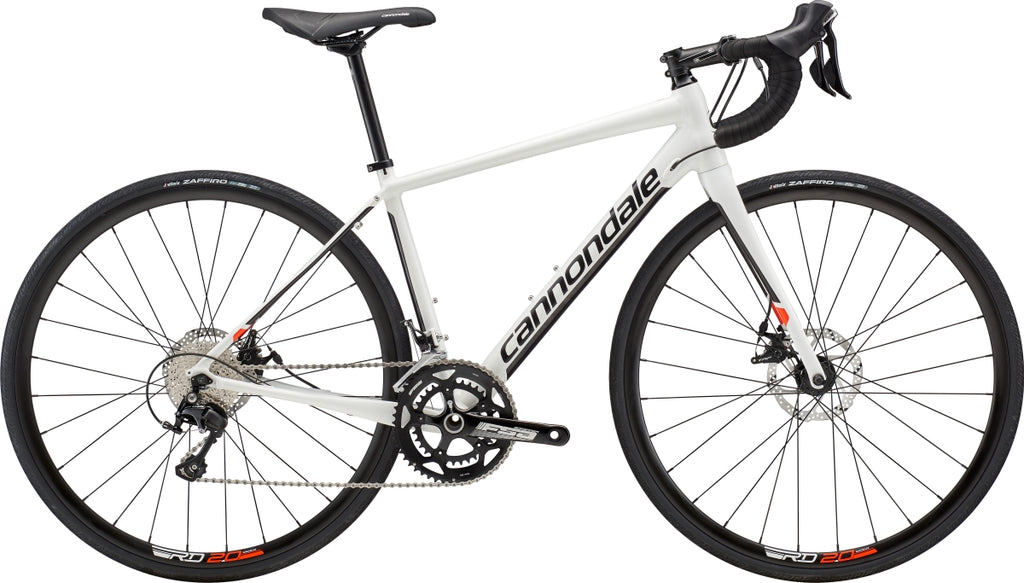 Cannondale Synapse AL Disc Women's 105 2018
