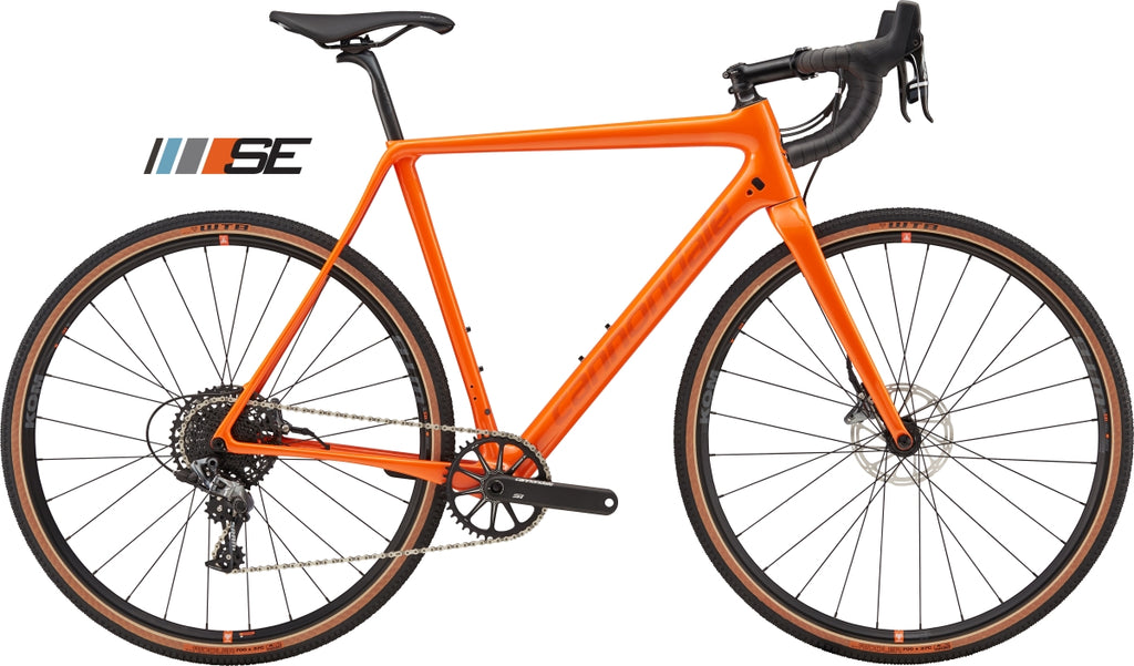 Cannondale SuperX SE Force 1 2018