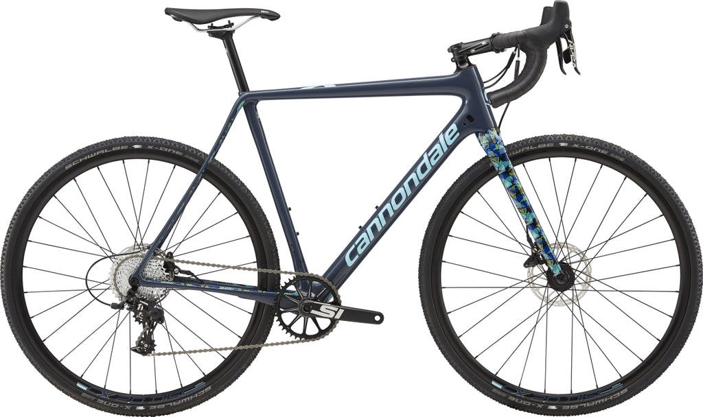 Cannondale SuperX Apex 1 2018