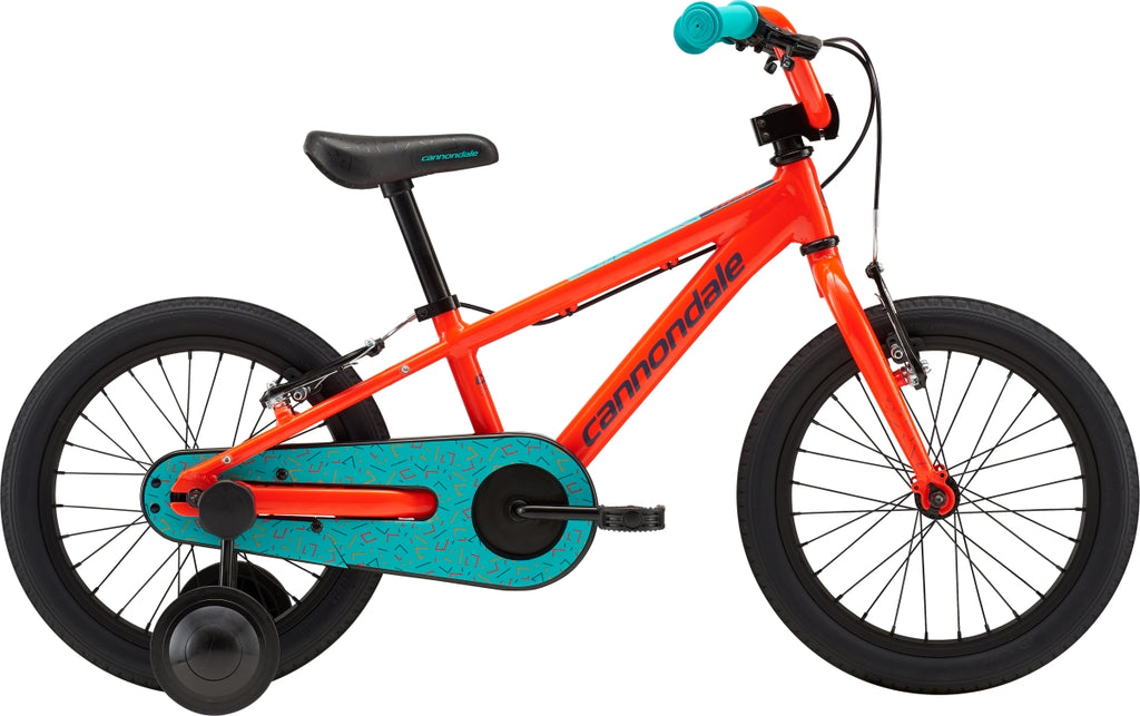 Cannondale Kids Trail FW 16inch Boys 2018