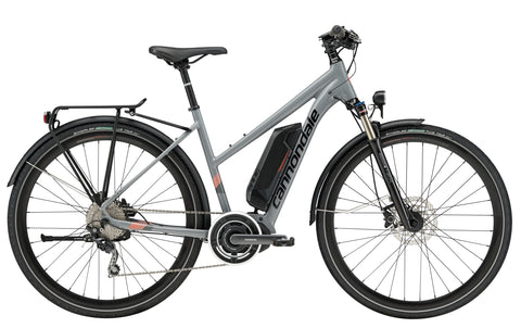 Cannondale Quick Neo Tourer Women's eBike 2018
