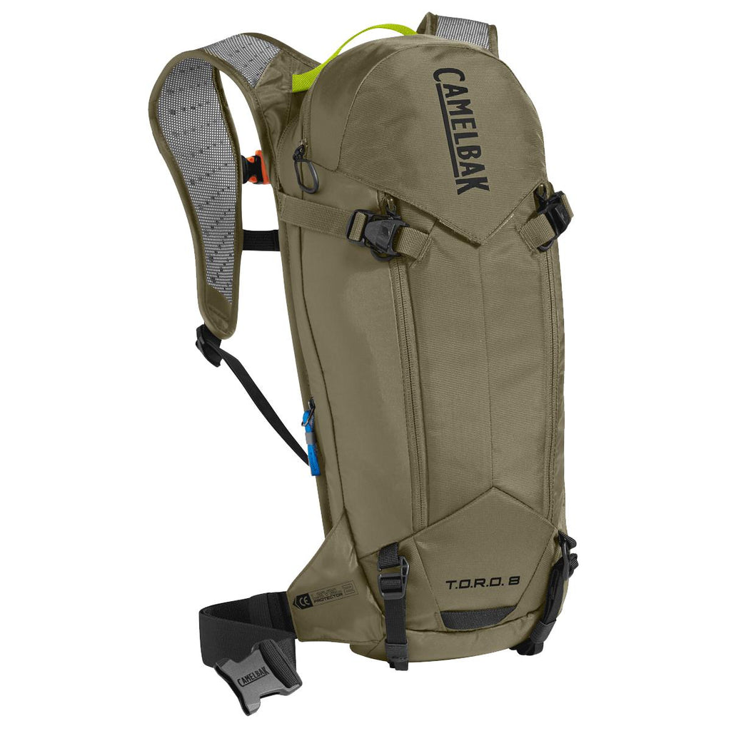 Camelbak Toro Protector 8 Dry Hydration Pack