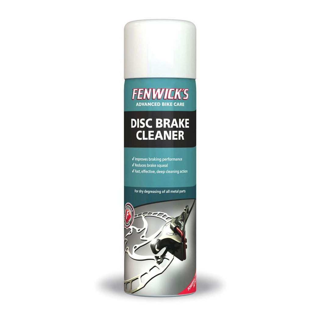 Fenwick's Disc Brake Cleaner 500ml