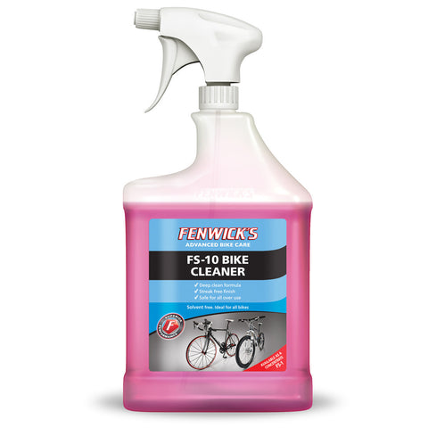 Fenwick's Fs-10 Bike Cleaner W/Trigger 1.0Litre