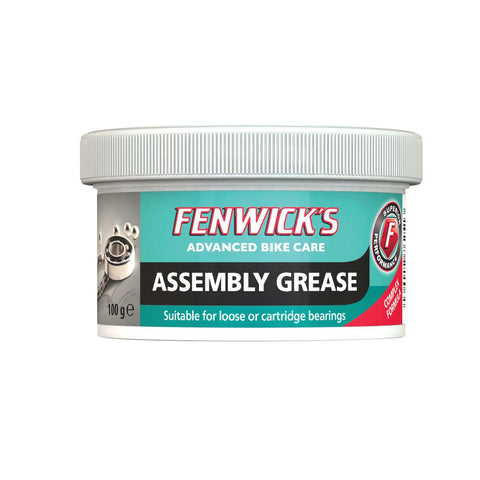 Fenwick's Assembly Grease 100G Tub