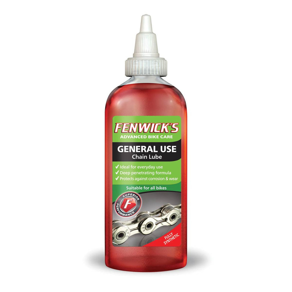 Fenwick's General Use Chain Lube 250ml