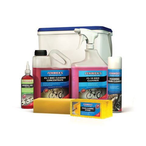 Fenwick's Bike Maintenance Kit