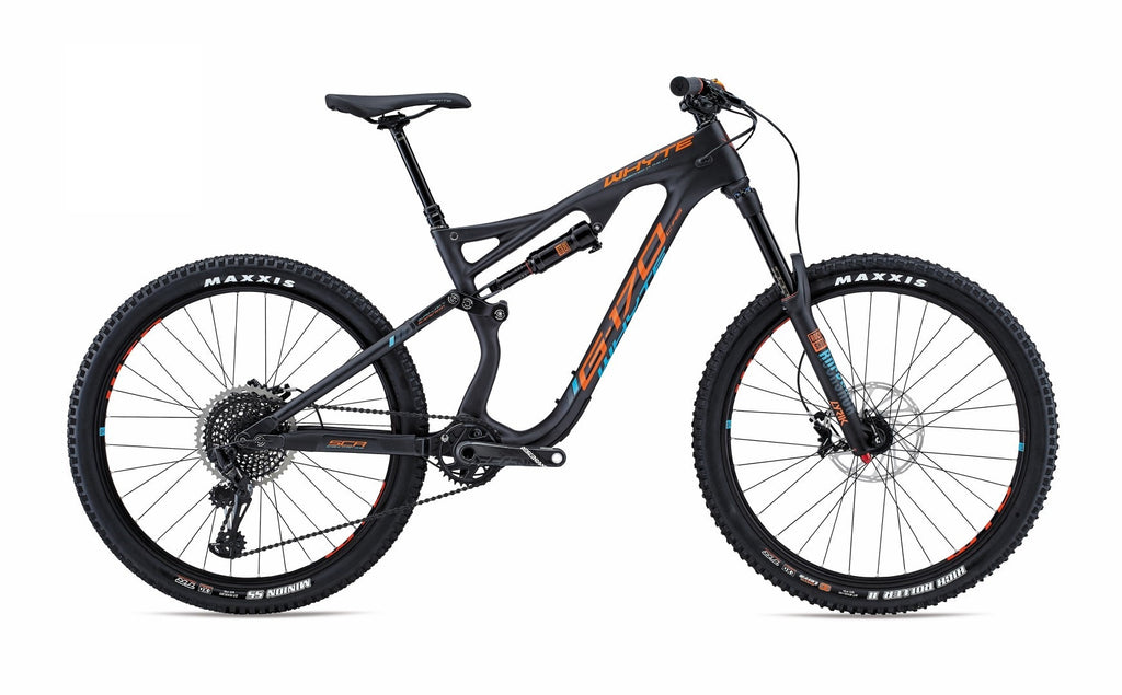 Whyte G-170C RS 2018