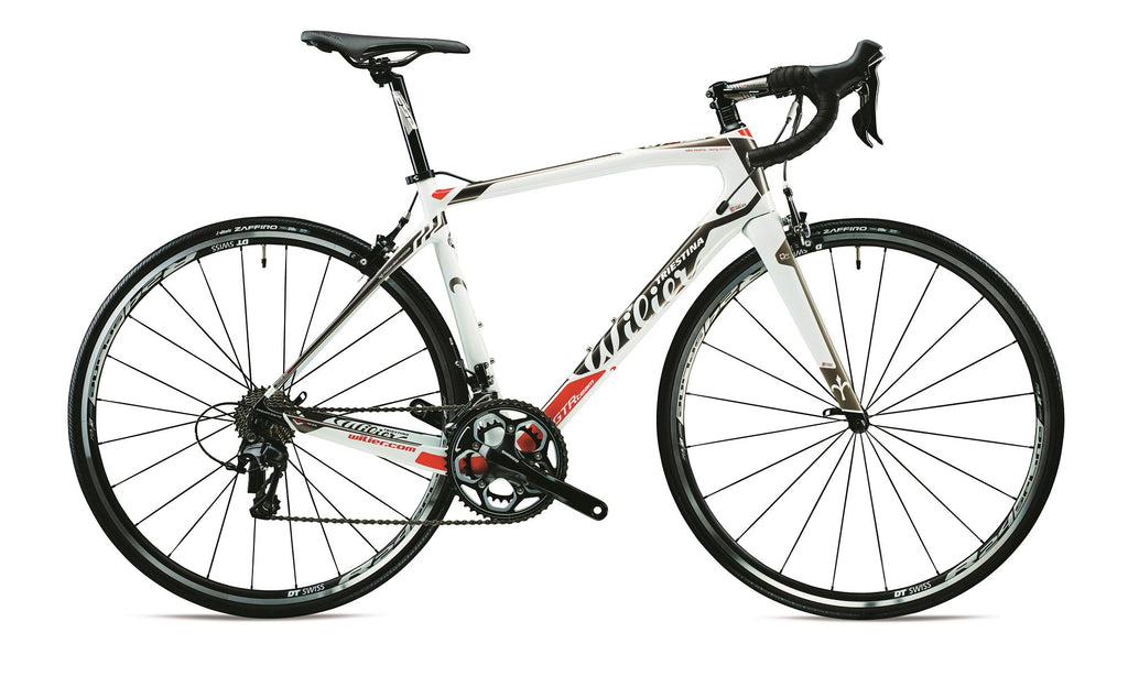 Wilier GTR Team Endurance 105 2017
