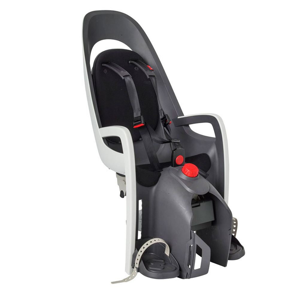 Hamax Caress Childseat with Universal Rack Adapter