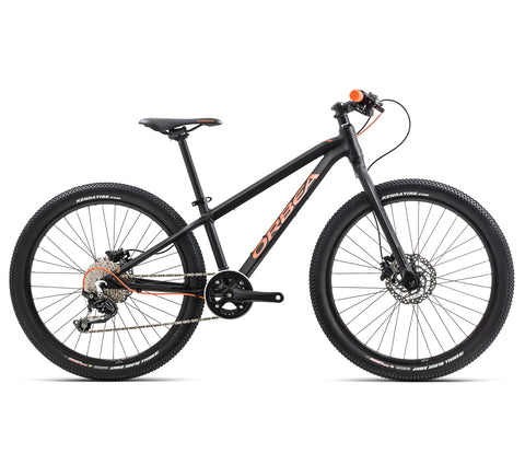 Orbea Mx 24-Team Disc 2018