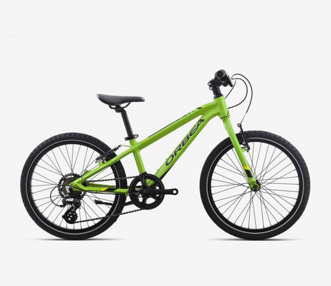 Orbea Mx 20 Speed 2018