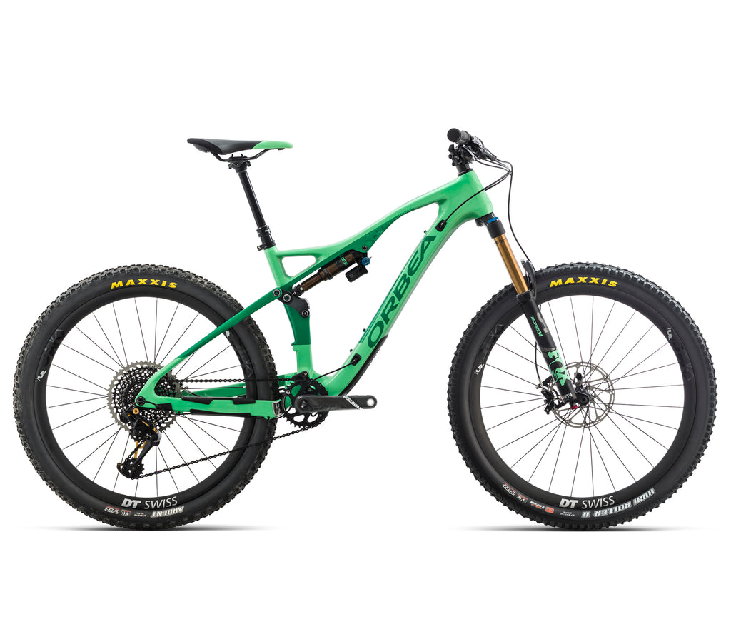 Orbea Occam AM M-Ltd 2018