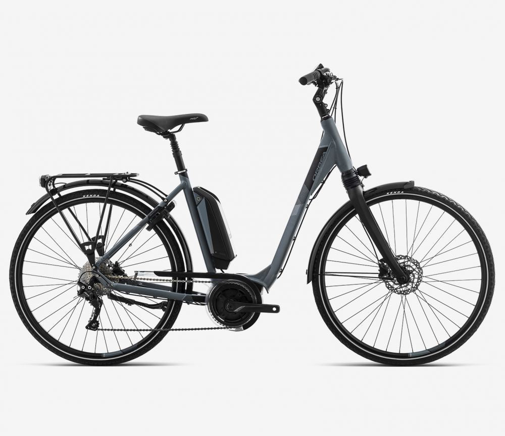 Orbea Optima Comfort 20 LR Electric 2018