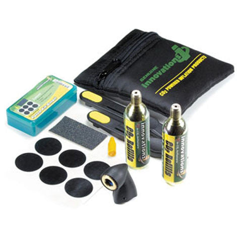 Genuine Innovations Inflation Kit Wallet