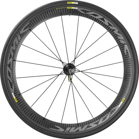 Mavic Cosmic Pro Carbon Exalith 700c Wheels
