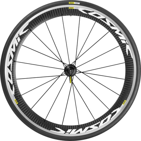 Mavic Cosmic Pro Carbon 700c Wheels