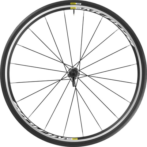 Mavic Aksium Elite 700c Front Wheel