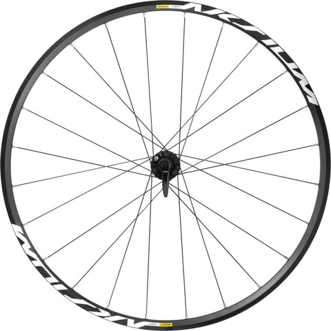 Mavic Aksium Disc 700c Front Wheel