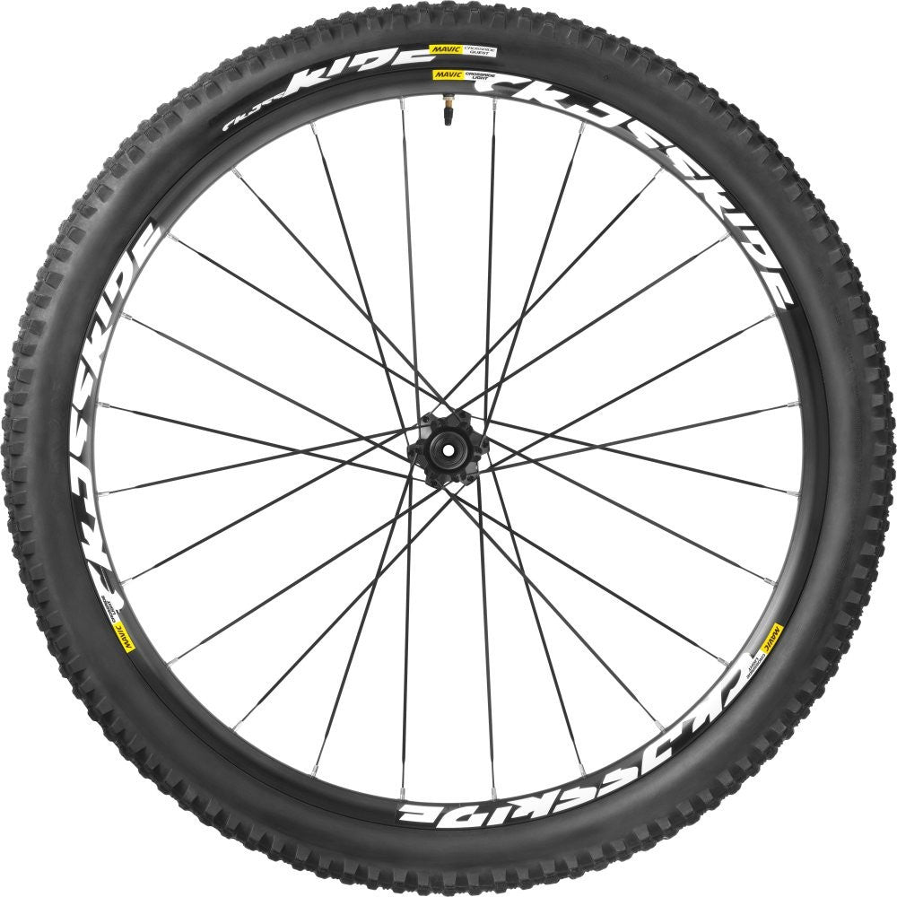 Mavic Crossride Light Mountain Bike Wheels