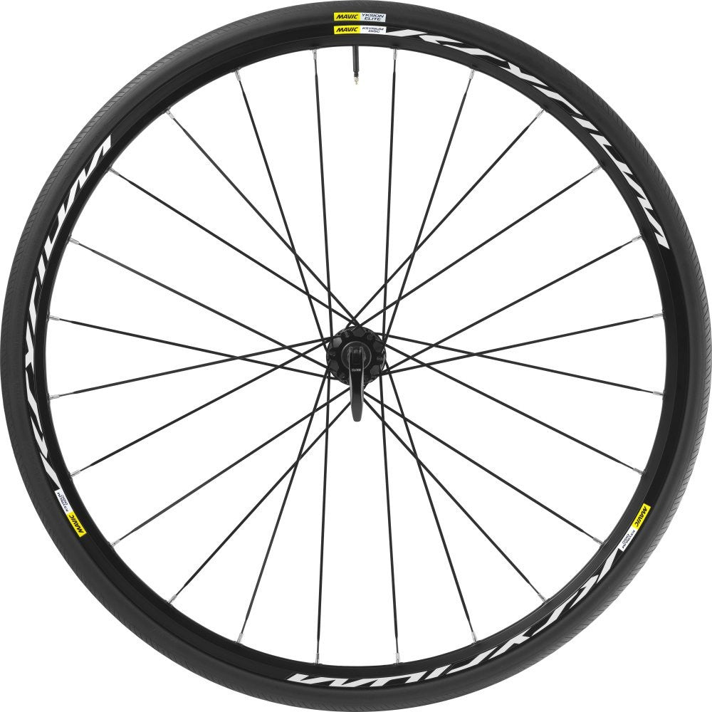Mavic Ksyrium Disc 700c Wheels