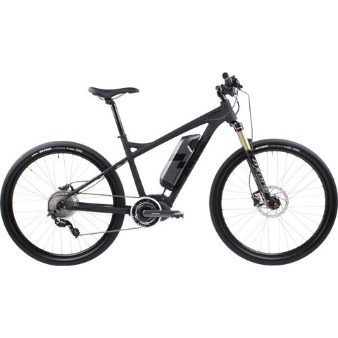 Adventure Road Sport eBike 2017