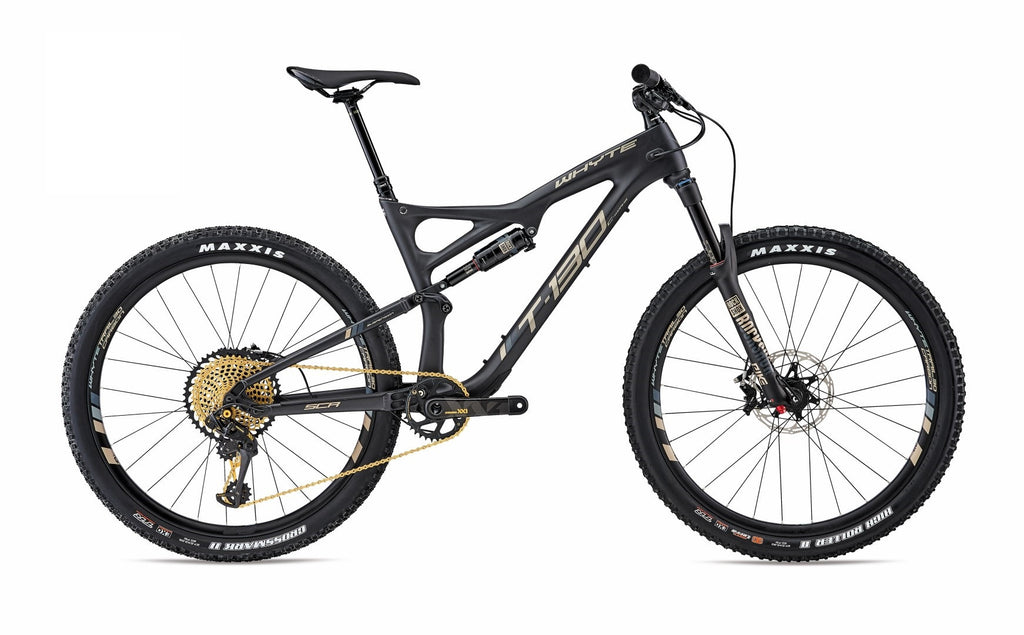 Whyte T-130C WORKS 2018