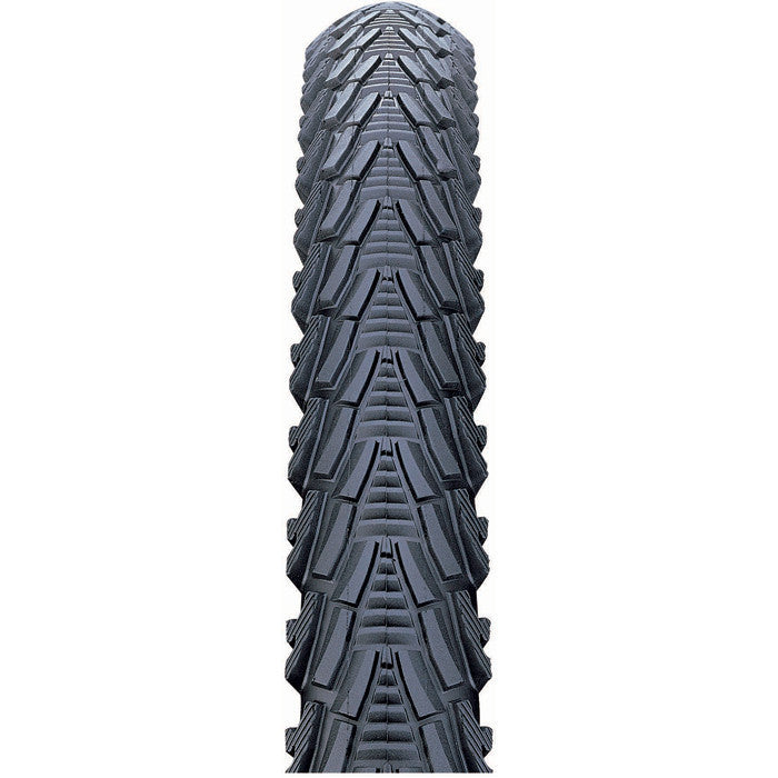 Nutrak 26 X 2.0 Inch Mountain Semi-Slick Tyre Black