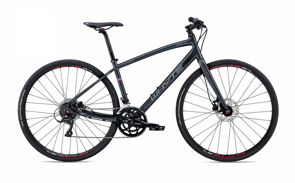 Whyte Victoria Compact 2018