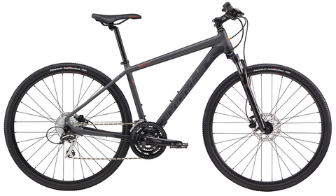 Cannondale Quick CX 4 2019