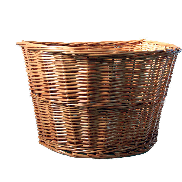 M:Part Wicker Baskets - Standard