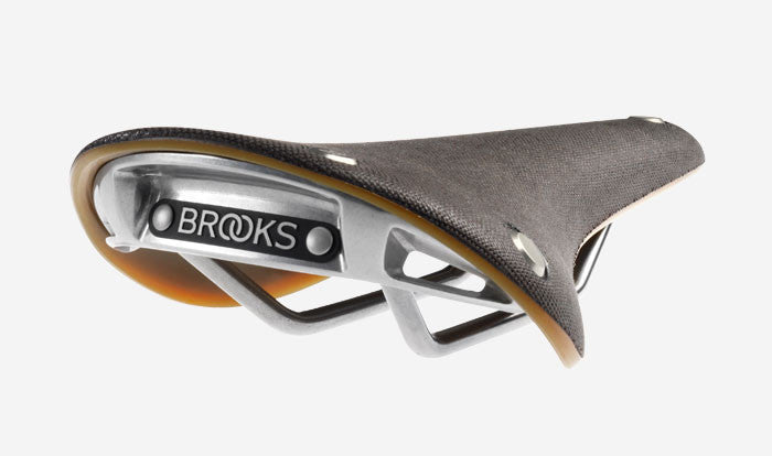 Brooks Cambium C15 Slate Limited Edition