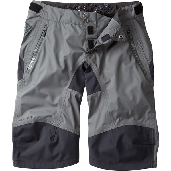 Madison DTE Women's Waterproof Shorts