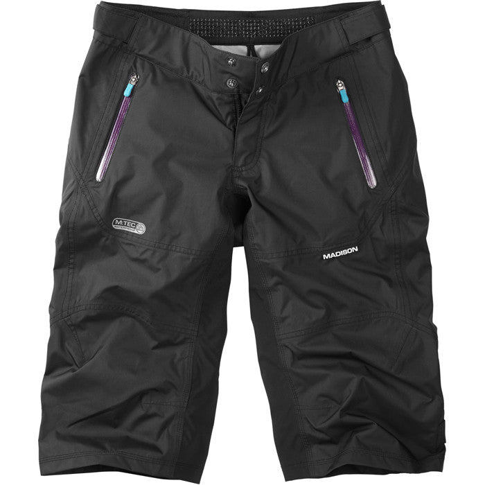 Madison Tempest Womens Three Quarter Short